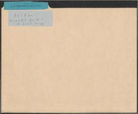 U.S. Dept. of Agriculture - OVIAL file