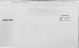 Secretary-General's trips - trip logs (1982-1991) - Gabon to Norway