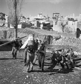 [Greece] Kalambaka - Vassala, Sept. 1946.