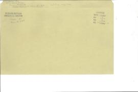 'Finance - FIN/017 - Chemical Bank, United Nations Office, New York'