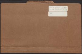 Administration - Bulletins - Archives Copies