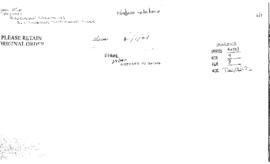 Reports - Rhodesian Documents - 2. Witness Statements Index