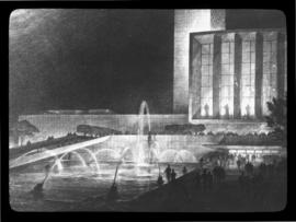 Ferris Rendering for Secretary General Report