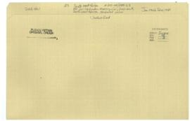 '27. - SOUTH WEST AFRICA - A/AC.109.PET.27, Mr. Jariretundu Kozonguizi, President, South West Afr...