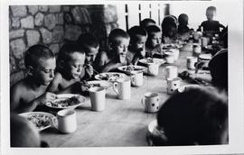 [Yugoslavia] Care by people authorities of P.R. Croatia children's home at Rebar, Zagreb