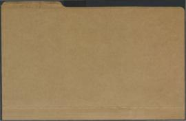 Italian Mission - Keeny Letters, From no. 60-74