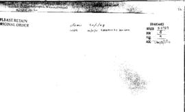Reports - Report of Spectographic Examination - Exhibit No. 26