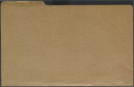 Italian Mission - Keeny Letters, From no. 31-35