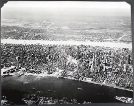 Aerial View of New York 2