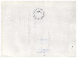 political - Governmental - Greek - Bulgarian frontier dispute (Part 1)