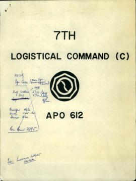 Administration - ADM/010 - Logistical Support
