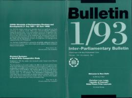 Non-governmental organizations (NGOs) - Inter-Parliamentary Union (IPU)