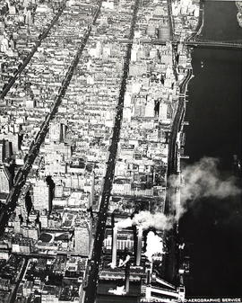Aerial View of New York 1