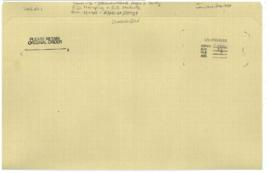 'A/AC.109.PET.89 - Bechuananland People's Party, P.D. Maruping & P.G. Matante - Comm.133 &amp...