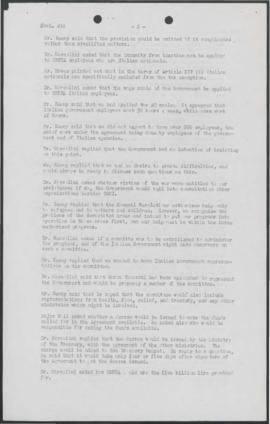 Italian Mission - Reports - Keeny Letters 11, from no. 30-81