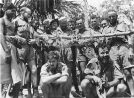 Autralian Guerrillas in Timor