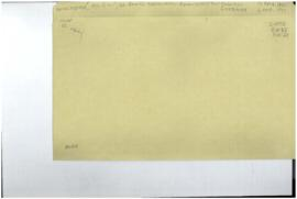 representation - representatives and their credentials - Guatemala