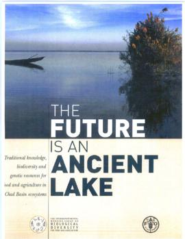The Future is an Ancient Lake by Caterina Batello, Marzio Marzot, and Adamou Harouna Toure