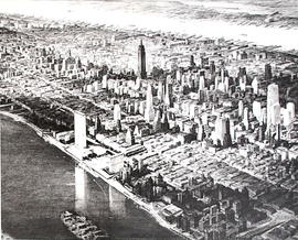 Aerial View of New York 5