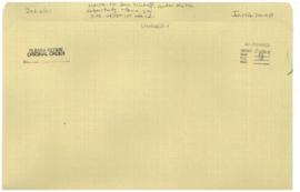 'A/AC.109/PET.130 add 1,2 - MALTA - Mr. Domm Mintoff, Leader, Malta Labour Party - Comm.274'