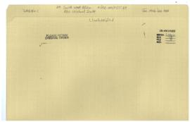 '29. - SOUTH WEST AFRICA - A/AC.109.PET.29, Rev. Michael Scott'