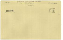 'A/AC.109/PET.129 - ADEN - Albert Carthy, Socialist International - Comm.273'