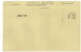 '14. - British Guiana - A/AC.109/PET.14 - Mr. Felix A. Cummings, Behalf of the People's Progressi...