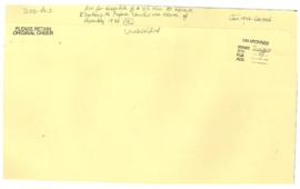 Arr. For dispatch of a Vis.Msn. to observe Elections to Papua New Guinea House of Assembly 1972 (15)